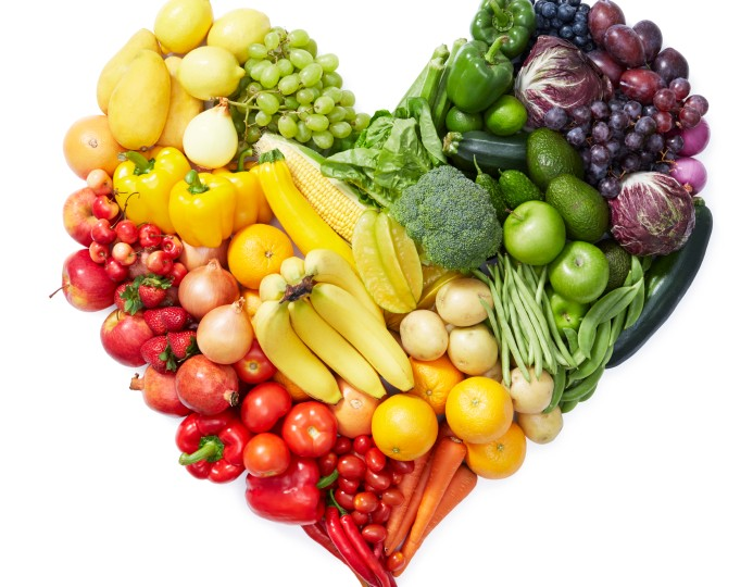 693x540 Holistic Nutrition, in HolisticNutrition: Eat food, not too much, mostly plants, by Ashley Dowdy, 4 January 2017